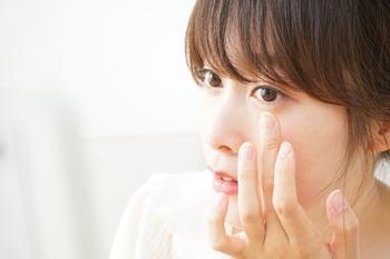 日焼け止めの顔の塗り方
