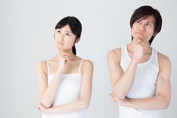 日焼け止め男性用と女性用の違い
