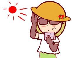 日焼け止め手袋の効果