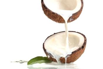 ココナッツミルクのカロリー