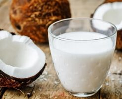 ココナッツミルクの賞味期限