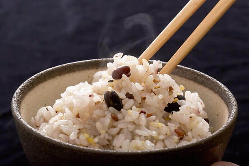 雑穀米のメリットとデメリット